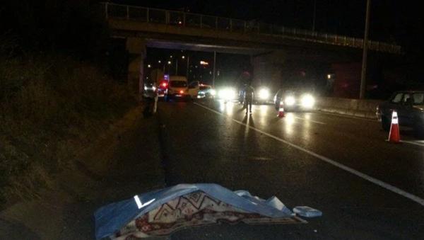 Alkollü sürücü 16 yaşındaki 2 genç kızı öldürdü - Sputnik Türkiye