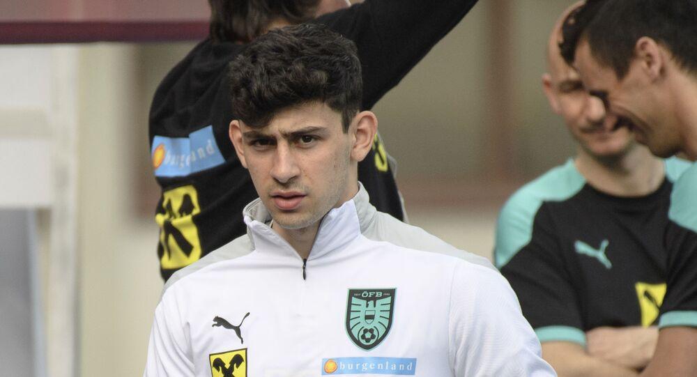 Barcelona'ya kiralanan Yusuf Demir