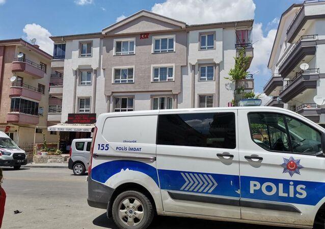 Kızı ve iki torununu öldürdüğü iddia edilen Öznur Aydın konuştu: Kızım, çocuklarını öldürüp intihar etti