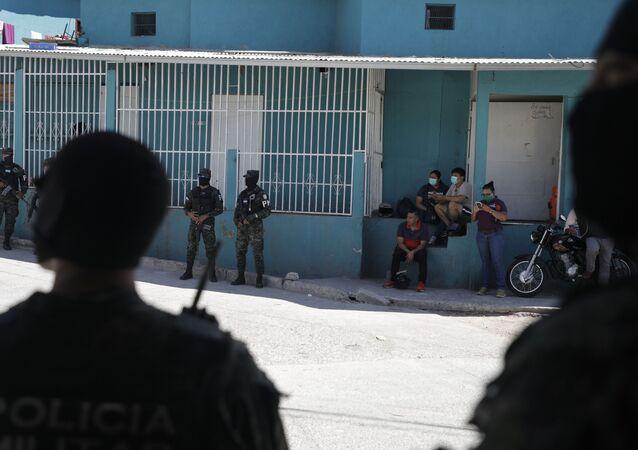 Honduras'ta 600 kişilik grup tarafından linç edilen İtalyan hayatını kaybetti