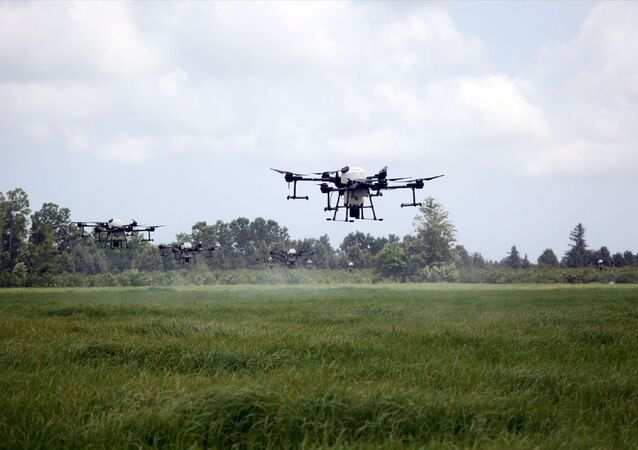 zirai insansız hava araçlarıyla (ZİHA)
