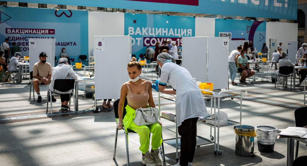 Rusya'da koronavirüs