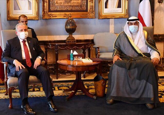 Kuveyt Emir Vekili: Türkiye, Kuveytli turistler için bir destinasyon haline geldi