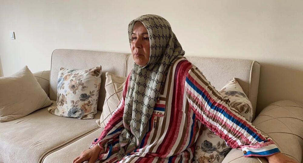 Oğlu ve eşinin şiddetine maruz kalan kadın: Ne zaman gelip öldürecekler diye bekleyemiyorum