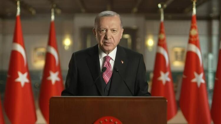 Recep Tayyip Erdoğan - Millete Sesleniş