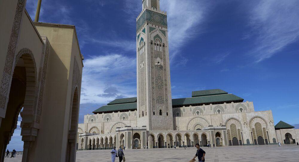 Fas'ta Kovid-19 nedeniyle bayram namazı camilerde kılınmayacak