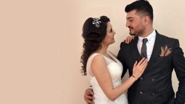 'Korkuyorum' paylaşımından 7 ay sonra eşi tarafından öldürüldü - Sputnik Türkiye