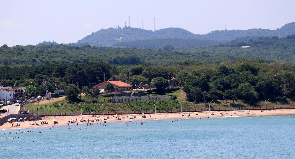 Kandıra'da bayram tatilinde 1 milyon ziyaretçi bekleniyor