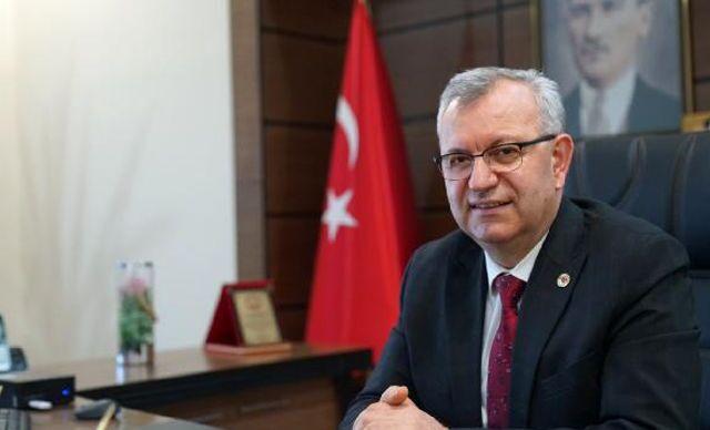 Keşan Belediye Başkanı Mustafa Helvacıoğlu