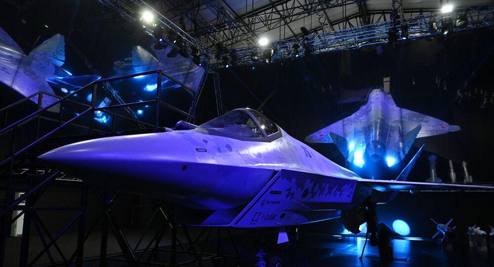 Checkmate - savaş uçağı