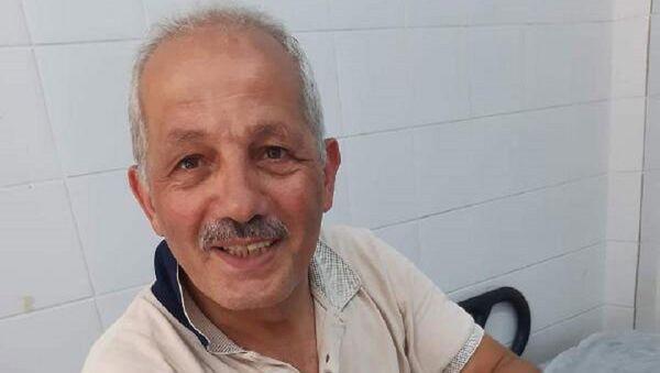 Trabzon'un Köprübaşı Belediye Başkanı Ali Aydın, kurban kesimi sırasında yaralandı. - Sputnik Türkiye