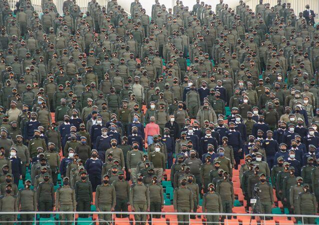 Madagaskar askerleri