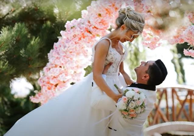 Düğün dansı kursları