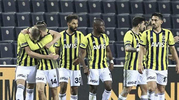 Fenerbahçeli futbolcular - Sputnik Türkiye