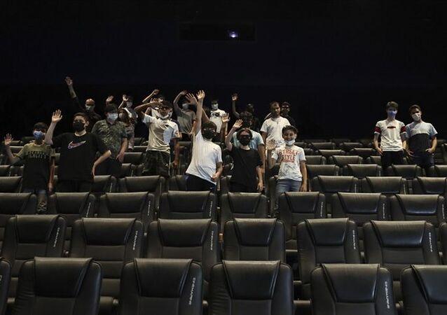 Pandemi sonrasında sinema