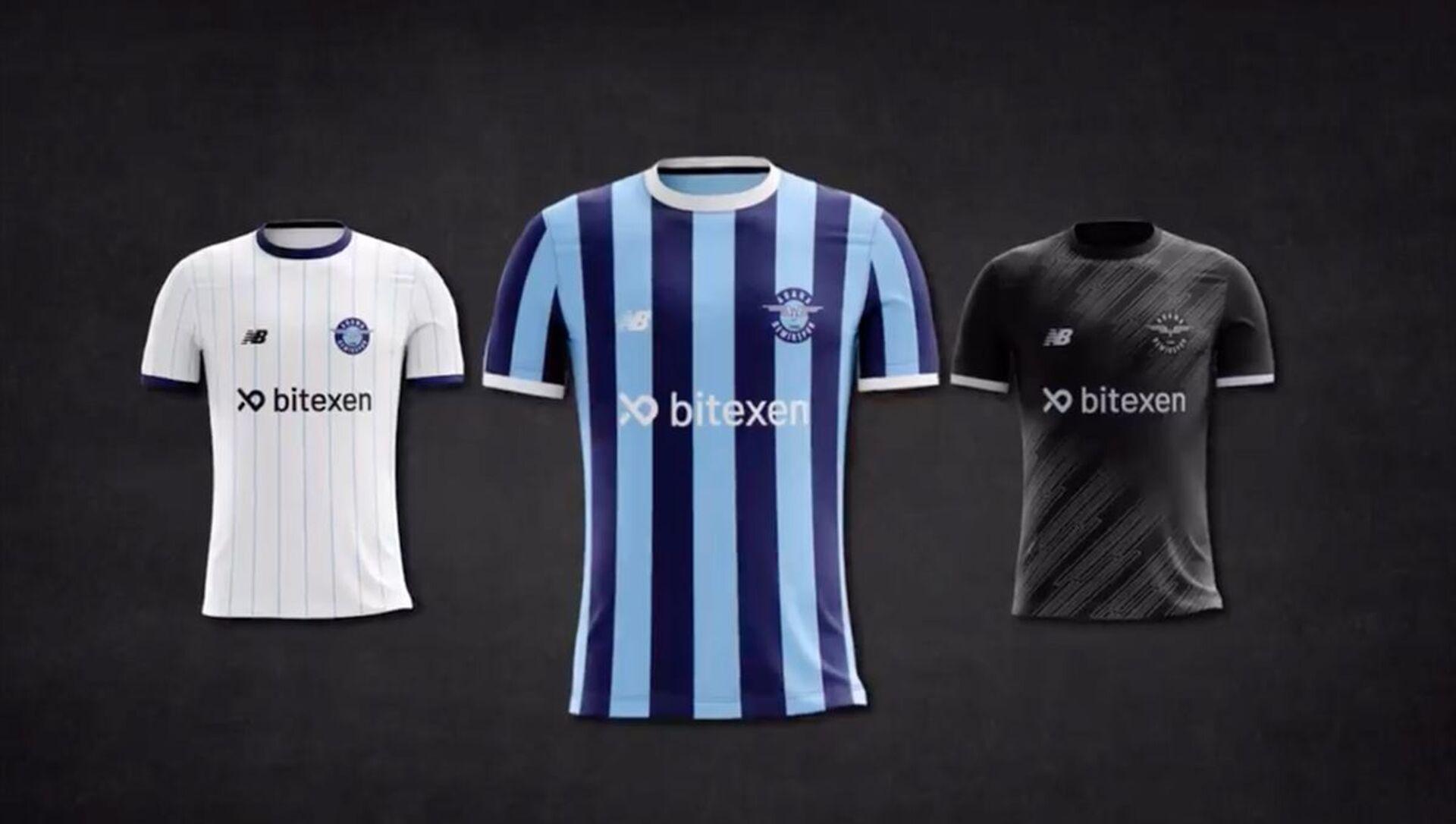 Adana Demirspor yeni formaları 2021 - Sputnik Türkiye, 1920, 25.07.2021