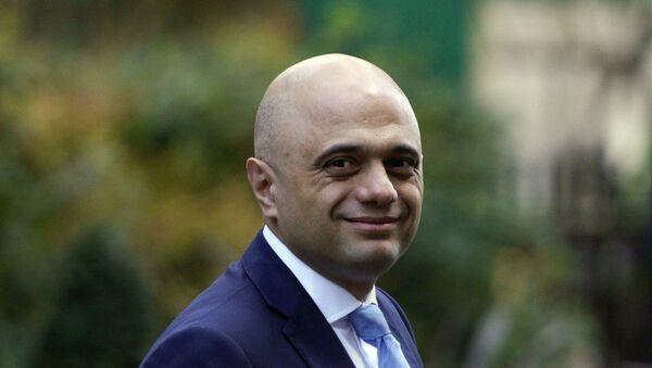 'Kovid'den korkup kaçmayın' diyen İngiliz bakan özür diledi - Sputnik Türkiye