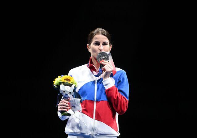 İnna Deriglazova