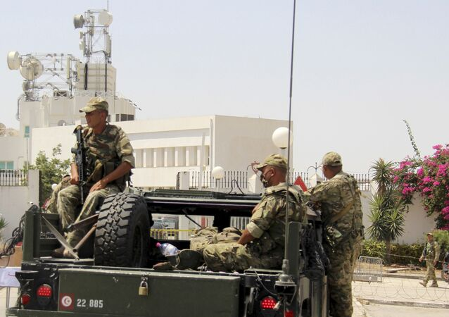 BM, Tunus'taki taraflara şiddetten kaçınma çağrısı yaptı