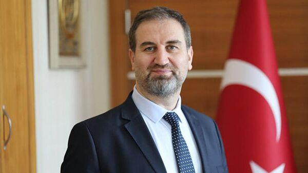 AK Parti Genel Başkan Yardımcısı Mustafa Şen - Sputnik Türkiye