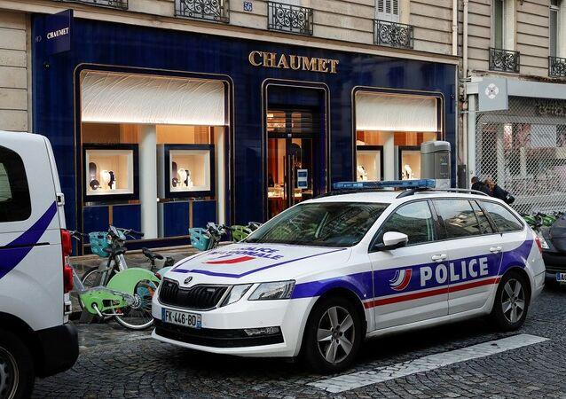 Paris, kuyumcu