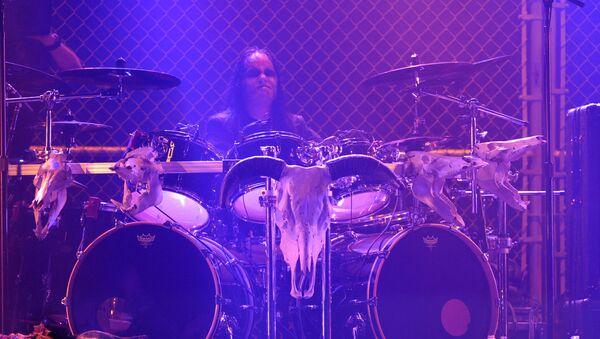 Joey Jordison - Sputnik Türkiye