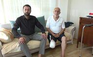 Samsun'da yaşlı adamı darp eden genç konuştu: Neden pişman olayım ki?