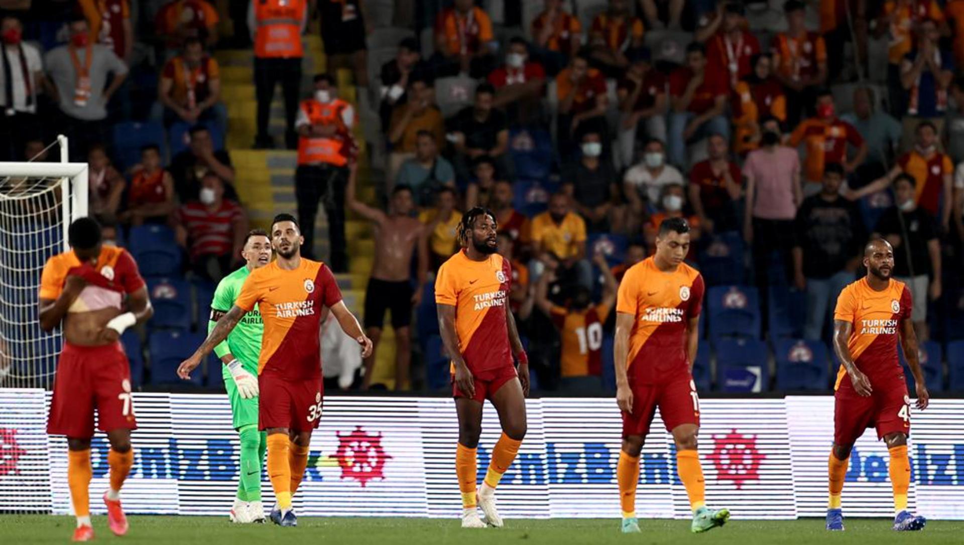 Galatasaray - Sputnik Türkiye, 1920, 28.07.2021