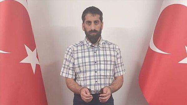 Cimşit Demir - Sputnik Türkiye