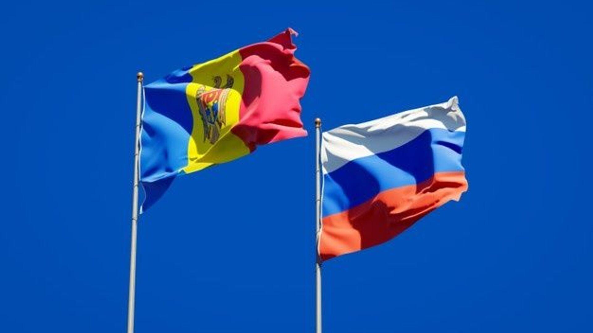 Moldova - Rusya - Sputnik Türkiye, 1920, 29.07.2021