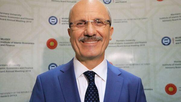 Erol Özvar - Sputnik Türkiye