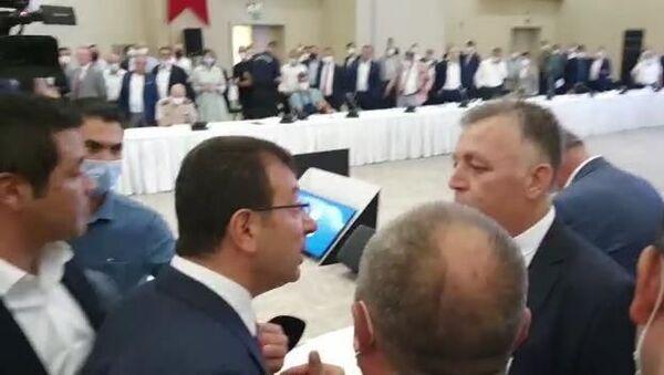 İmamoğlu - Sputnik Türkiye