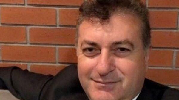 Mustafa Murat Ayhan - Sputnik Türkiye