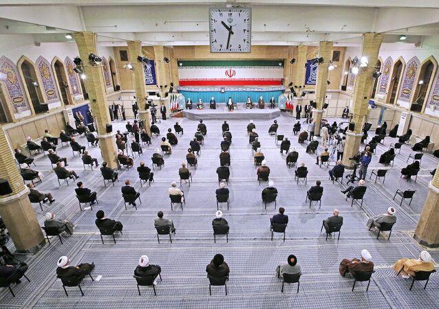 İran- Cumhurbaşkanlığı seçimi