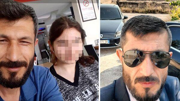 Kayseri'de cinayet - Sputnik Türkiye