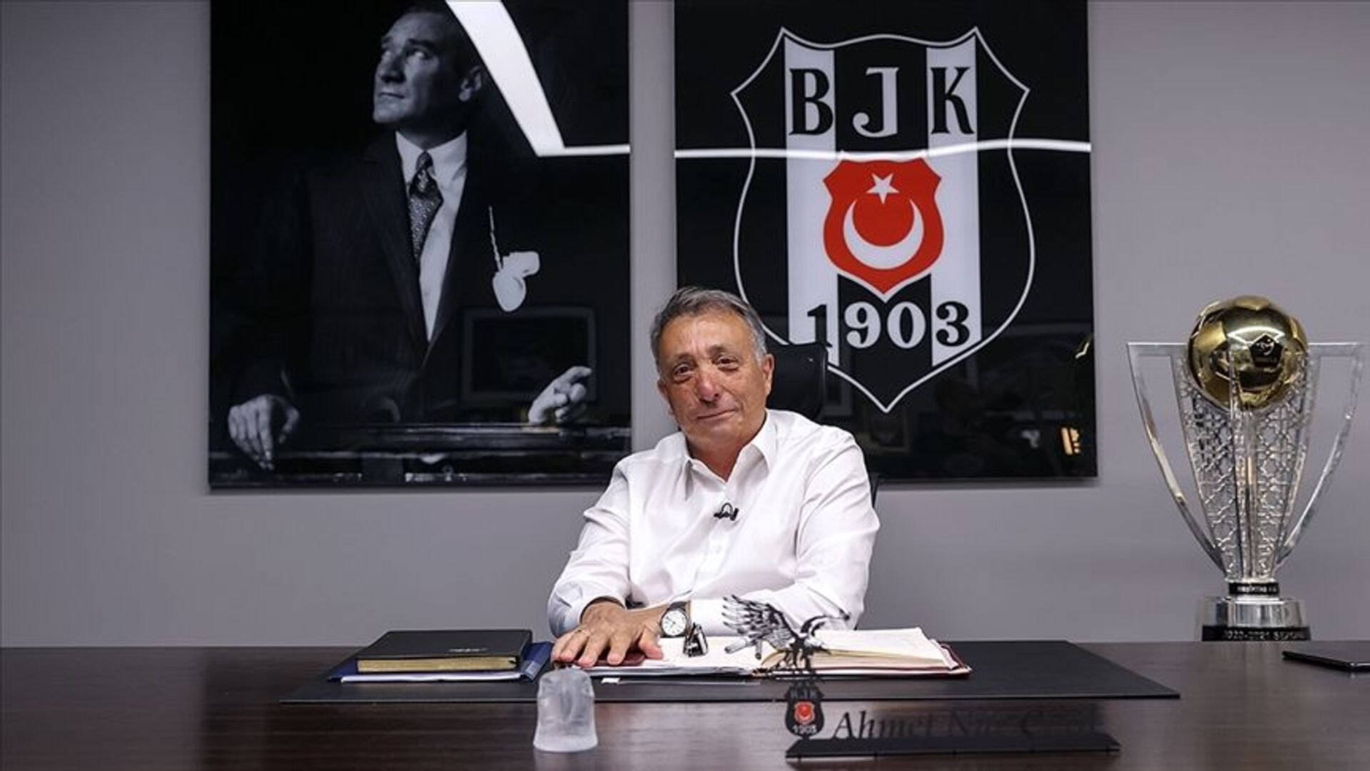 Ahmet Nur Çebi - Sputnik Türkiye, 1920, 05.08.2021