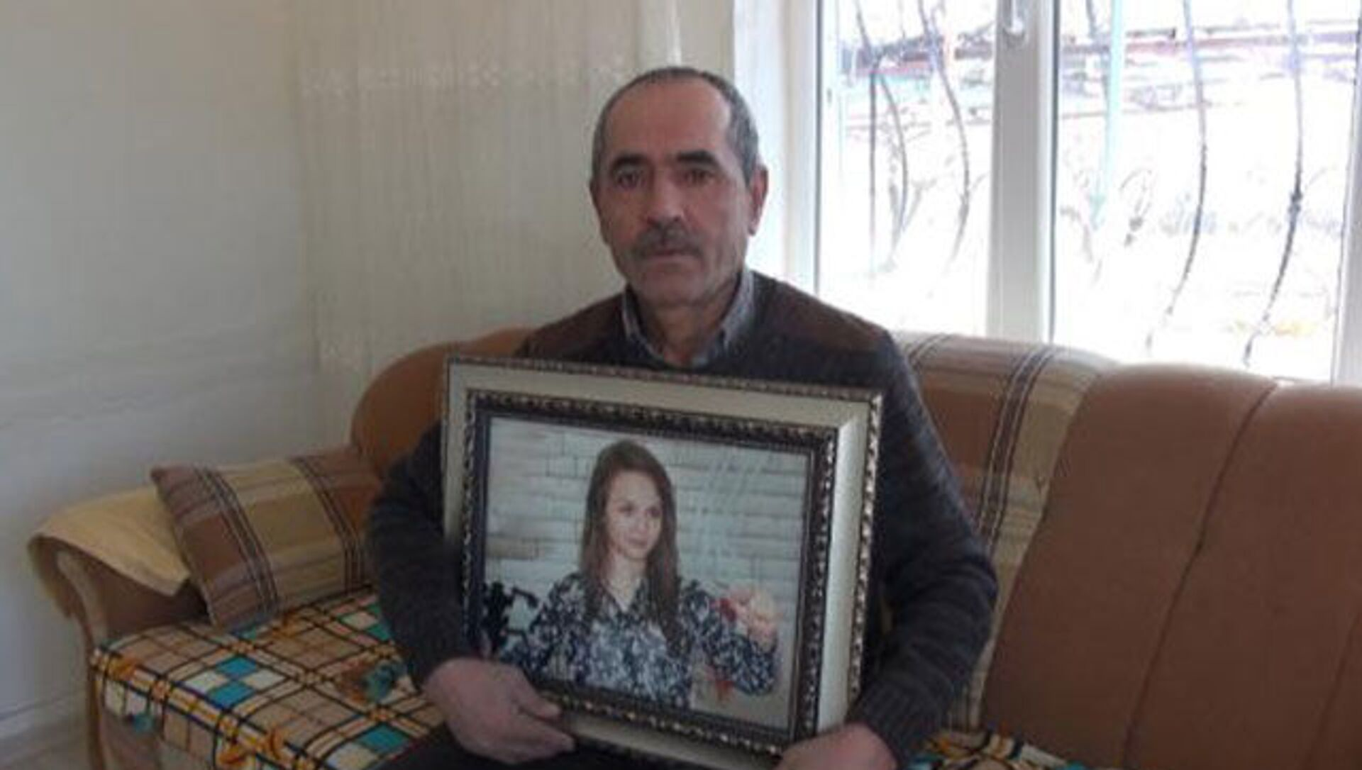 Aleyna Çakır'ın babası - Sputnik Türkiye, 1920, 05.08.2021