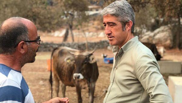 Marmaris Belediye Başkanı Mehmet Oktay - Sputnik Türkiye