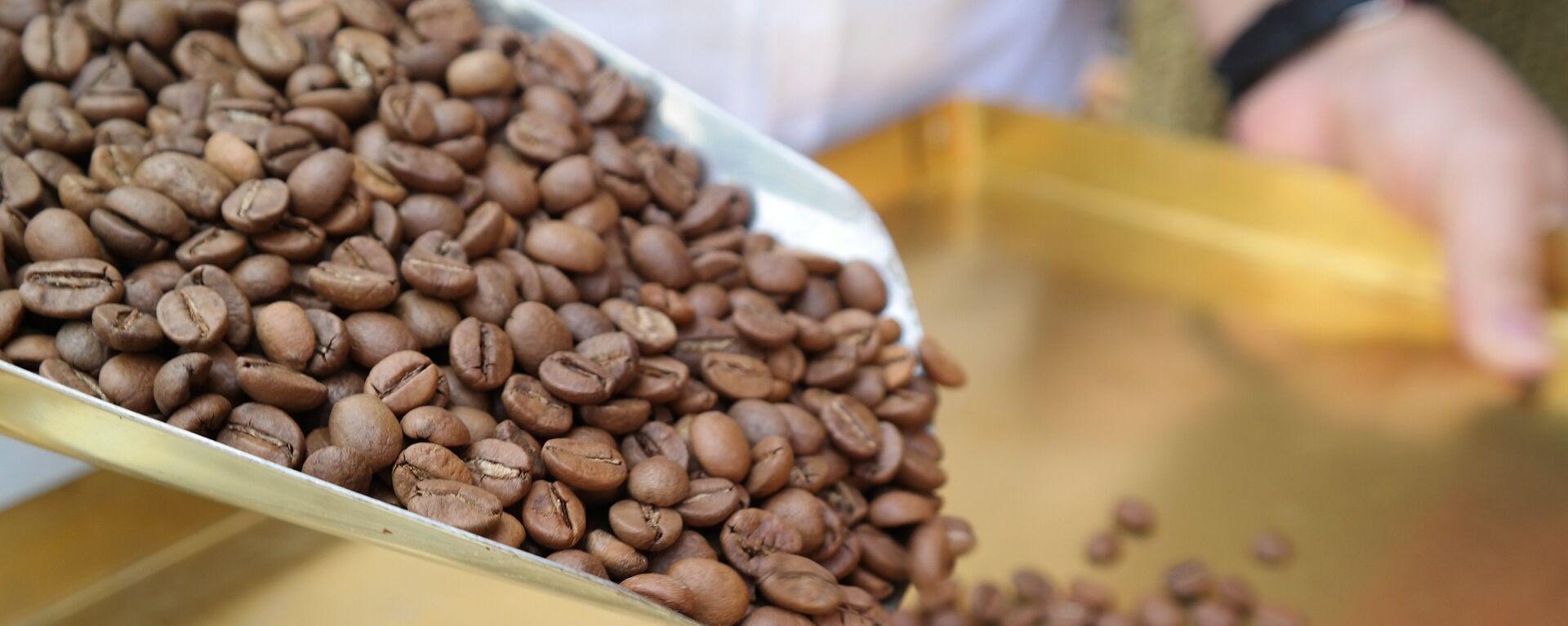 Kahvenin fiyatı bir ay içerisinde yüzde 100 arttı - Sputnik Türkiye, 1920, 07.08.2021