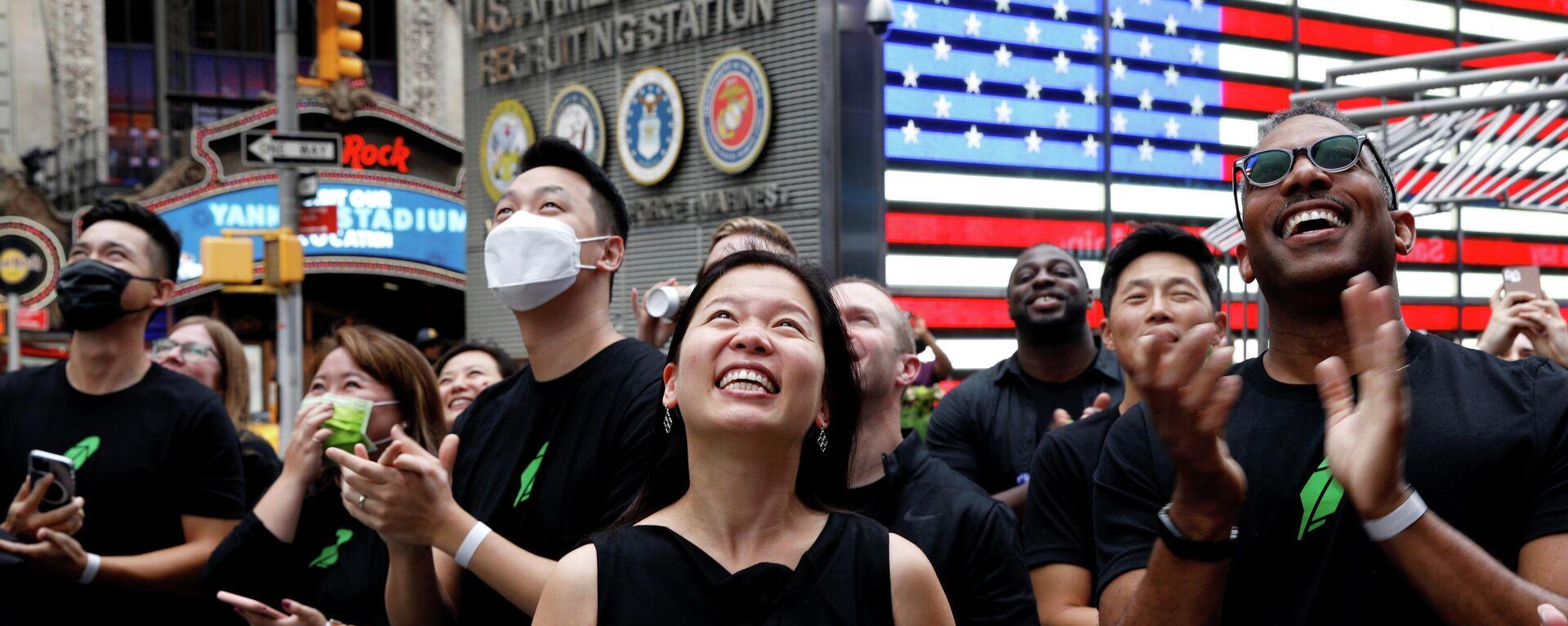 ABD, New York, Asyalılar, siyah Amerikalılar, azınlık - Sputnik Türkiye, 1920, 12.08.2021