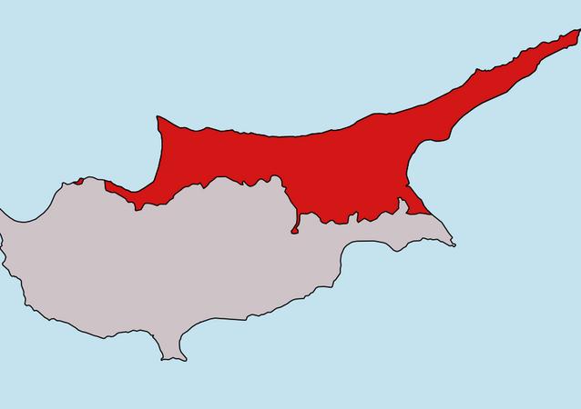 Kıbrıs haritası