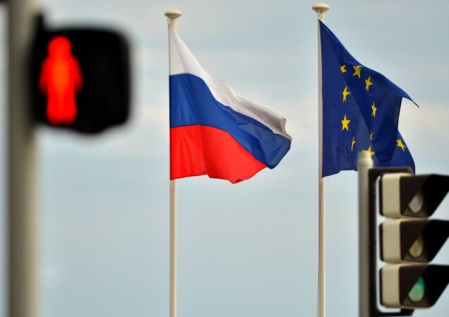 Rusya-Avrupa Birliği ilişkileri