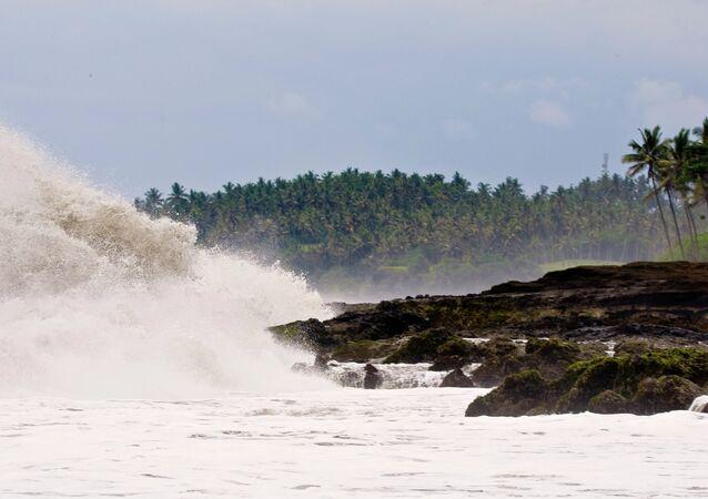 Hint Okyanusu-Tsunami