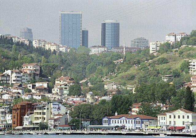 Türliye-İstanbul