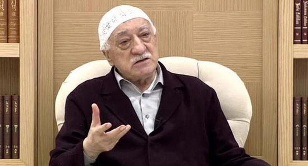 Gülen Cemaati-Fethullah Gülen