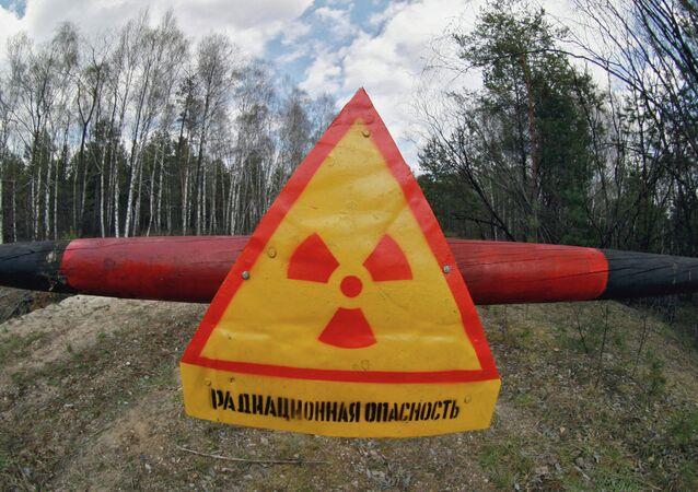 Radyasyon tehlikesi