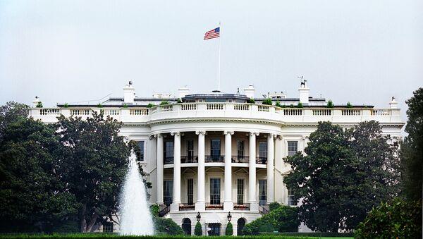 Beyaz Saray - Sputnik Türkiye