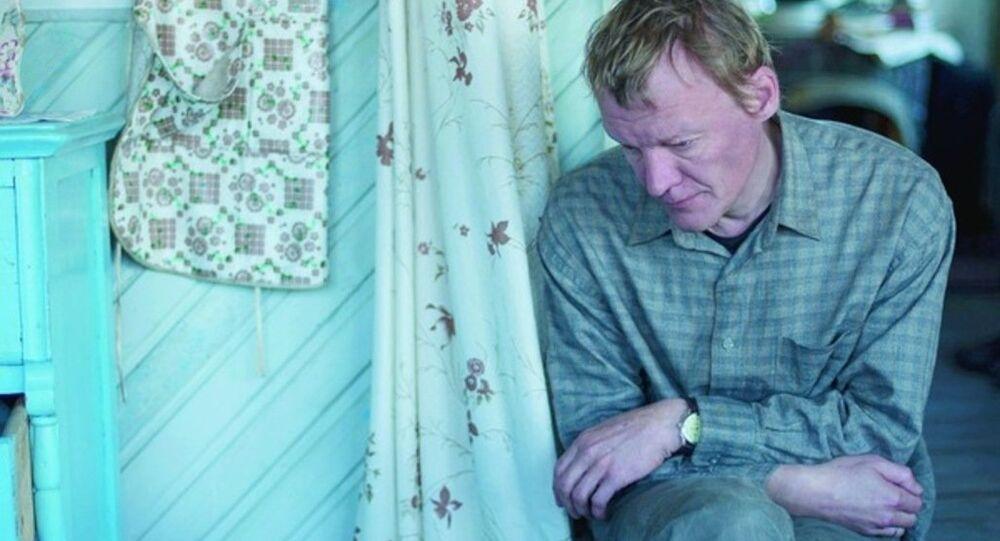 Rus yönetmen Andrey Zvyagintsev'in Leviathan filmi