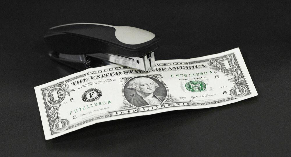 Merkez Bankası-Dolar