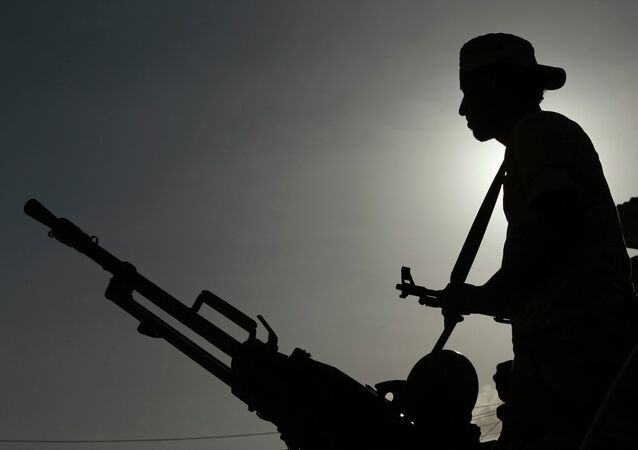 Libya- 13 Hıristiyan kaçırıldı